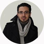 Mohammed Jouni