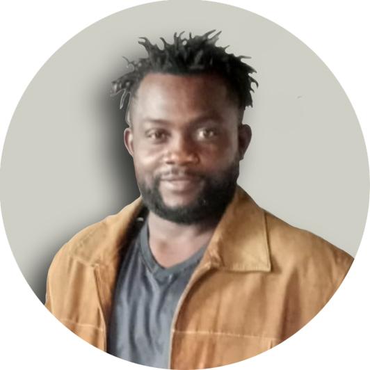 Eric Noel Mbiakeu