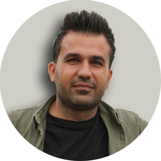 Hoshmin Osman